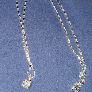 Moissanite Jewelry - Moissanite Necklace